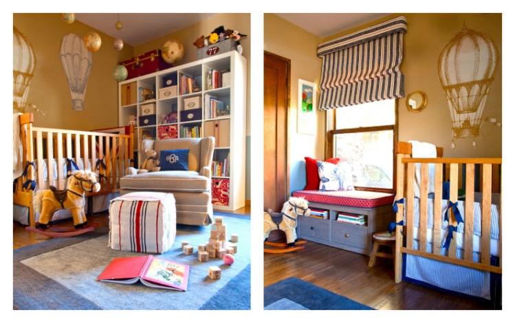 nursery-Collage